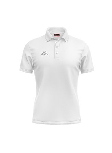 Kappa Polo T-Shirt Maltax  Beyaz